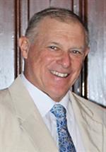 Headshot of Francis Cabana Jr.
